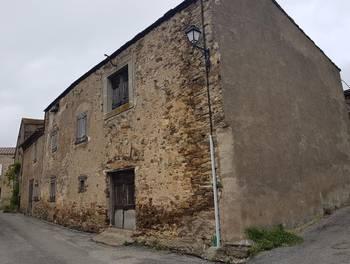 Maison 5 pièces 90,5 m2