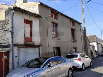 Maison 5 pièces 92,4 m2