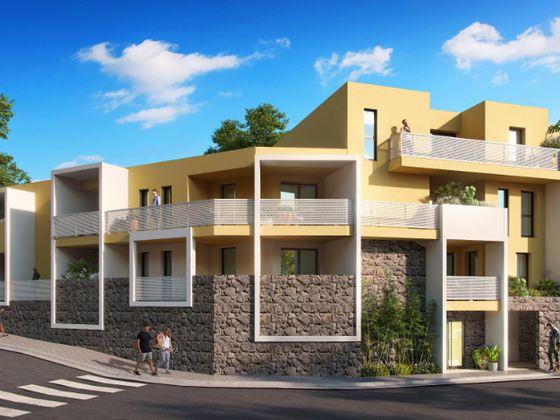 Vente appartement 4 pièces 88,9 m2