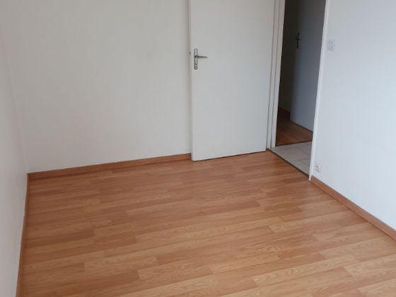 Location appartement 3 pièces 48,09 m2
