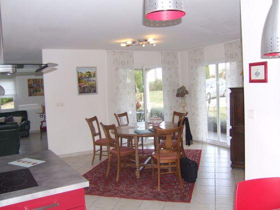 Vente maison 6 pièces 144,8 m2