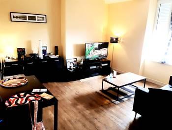 Appartement 2 pièces 45,39 m2
