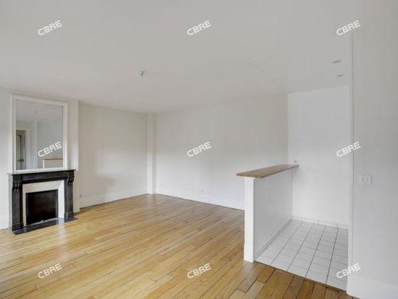 Vente studio 38,55 m2