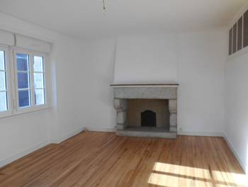 Appartement 2 pièces 61,13 m2