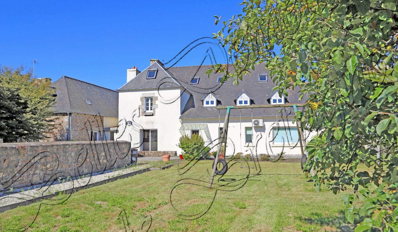 Maison avec terrasse Pleubian