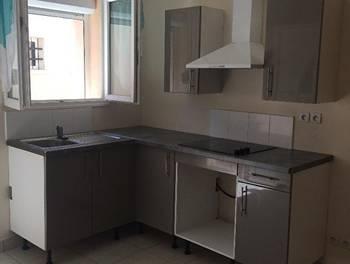 Appartement 3 pièces 47,23 m2