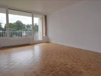 Appartement 3 pièces 68,84 m2
