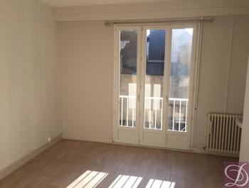 Appartement 4 pièces 69,9 m2