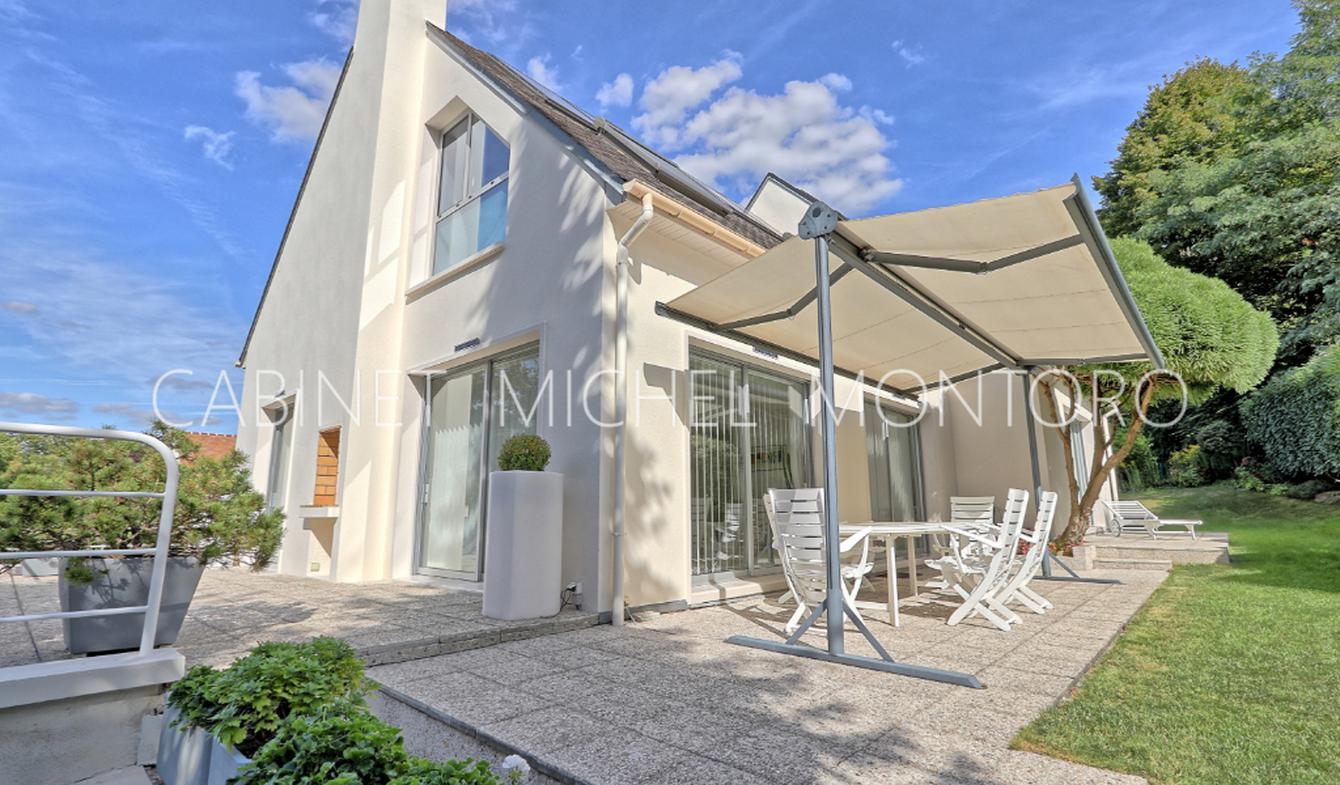 Maison avec terrasse Fourqueux
