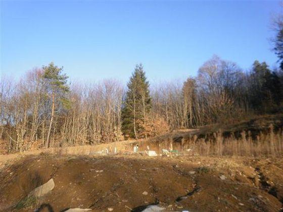 Vente terrain 2202 m2