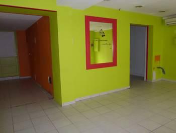 Appartement 2 pièces 61,24 m2