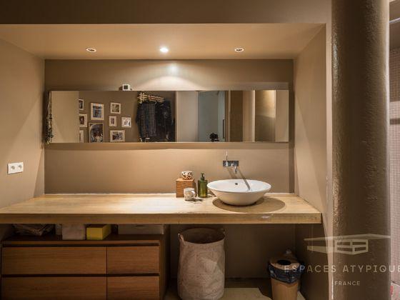 Vente loft 6 pièces 138 m2