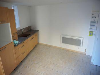 appartement à Lorris (45)