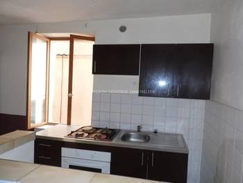 Maison 2 pièces 178,52 m2