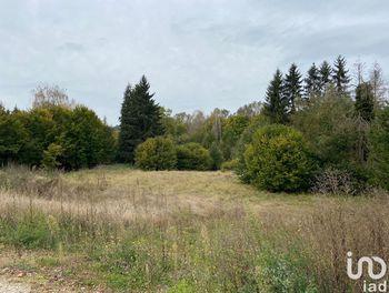terrain à Saint-Léger-en-Yvelines (78)