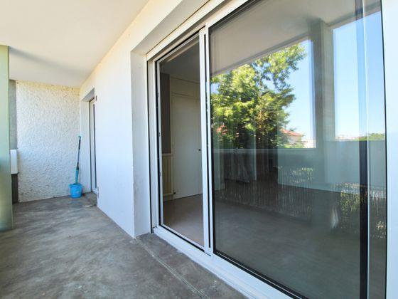 Location studio 35,56 m2