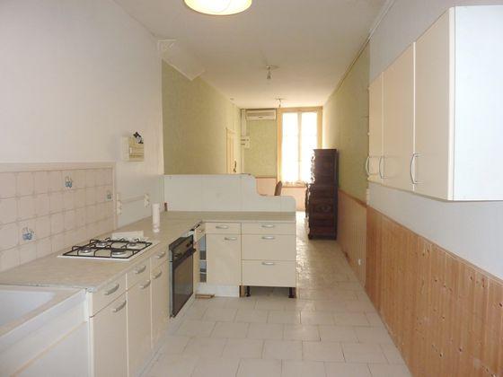 Vente studio 35,45 m2