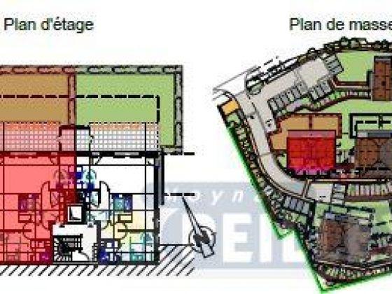 Vente appartement 4 pièces 78,28 m2