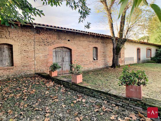 Vente maison 13 pièces 420 m2