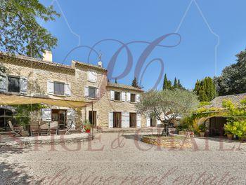 propriété à Montségur-sur-Lauzon (26)