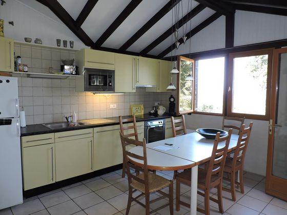Vente maison 3 pièces 48,15 m2