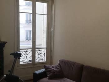 Appartement 3 pièces 46,76 m2