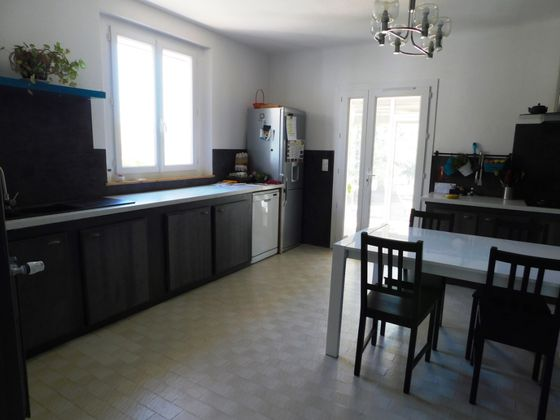 Vente maison 4 pièces 148,9 m2