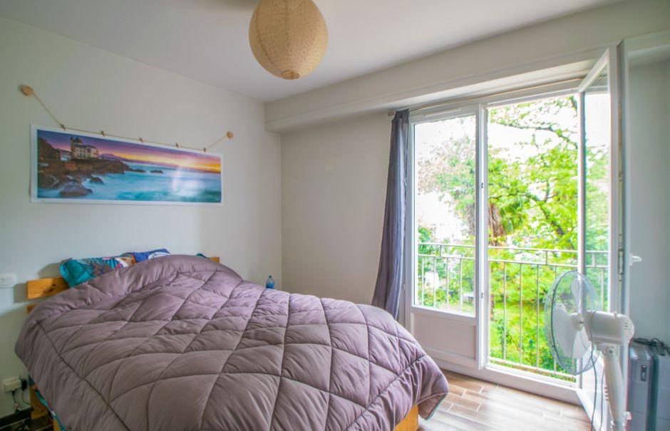 Vente appartement 3 pièces 74 m² à Pau (64000), 156 000 €