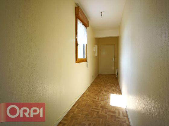Vente studio 38,96 m2