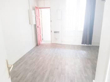 Appartement 2 pièces 29,48 m2
