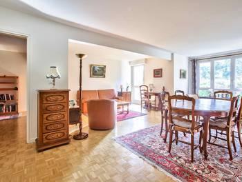 Appartement 5 pièces 107,45 m2