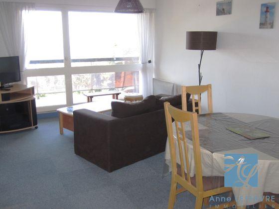 Vente appartement 2 pièces 38,4 m2