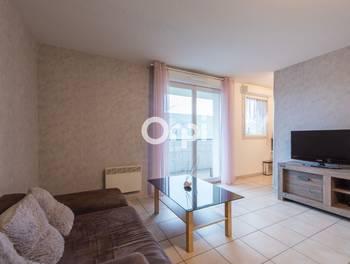 Appartement 2 pièces 47,24 m2