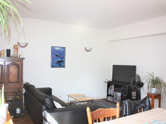 Vente appartement 3 pièces 78,35 m2