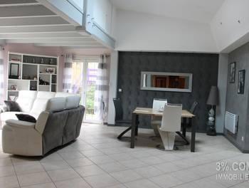 Maison 7 pièces 160 m2
