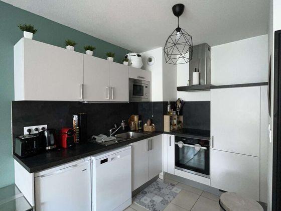 Location appartement 2 pièces 45,75 m2