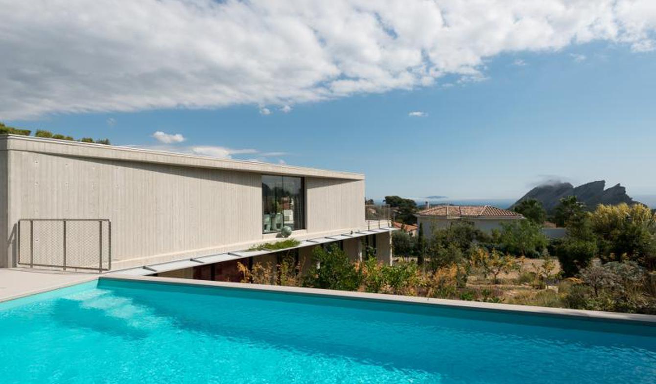 Maison avec piscine La Ciotat