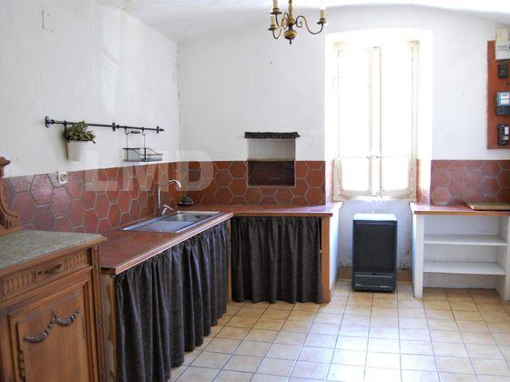 Vente maison 4 pièces 114,25 m2