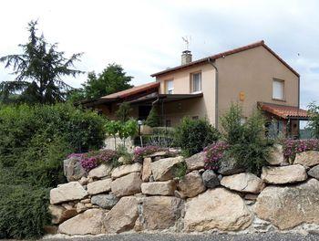 maison à Lavoûte-Chilhac (43)