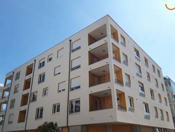 Appartement 3 pièces 58,73 m2