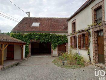 maison à Ymeray (28)