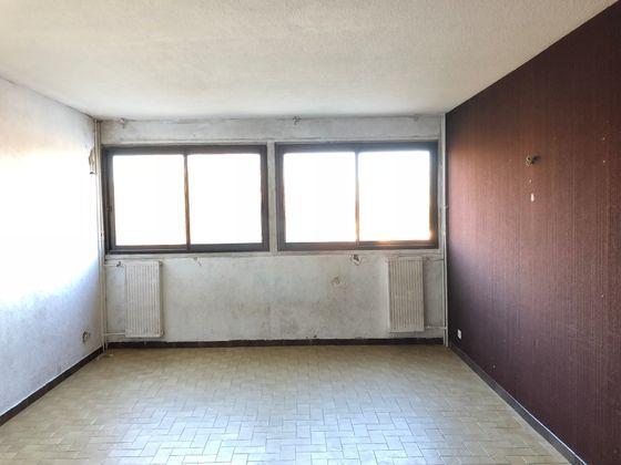 Vente studio 27,37 m2