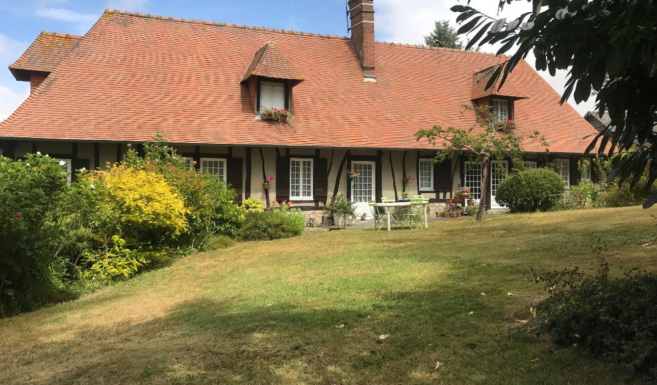 Maison Le Neubourg