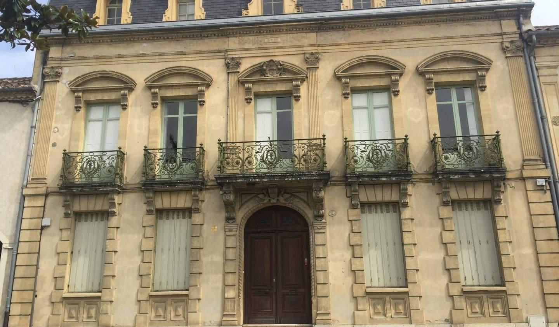 House with terrace Nérac