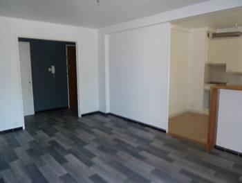 Appartement 4 pièces 65,28 m2