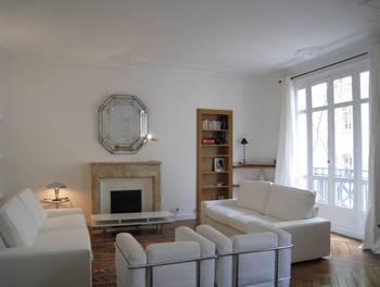 Appartement meublé 4 pièces 120 m2