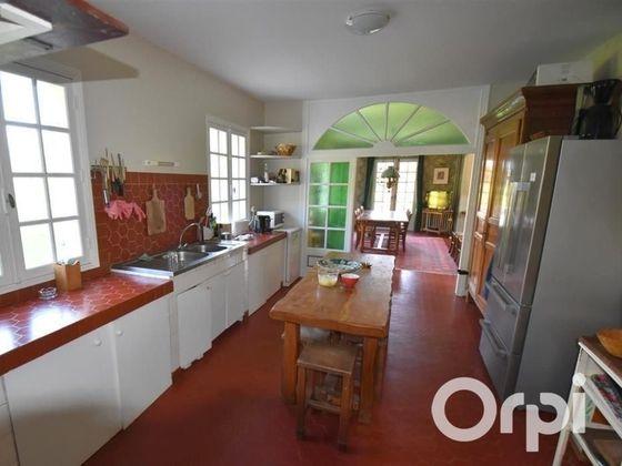 Vente maison 19 pièces 415 m2