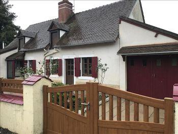 maison à Le Pondy (18)