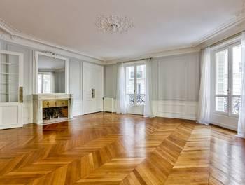 Appartement 6 pièces 186 m2