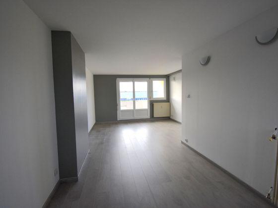 Location appartement 2 pièces 48,13 m2